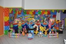 Discovery Kids Toalha