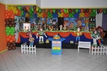 Toy Story Toalha