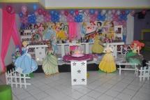 Princesas Disney Provençal
