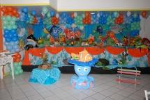 Nemo Toalha