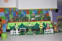Peter Pan Toalha