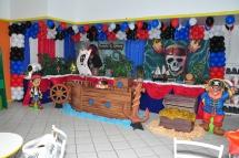 Piratas Toalha
